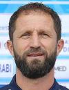 Dorian Bubeqi