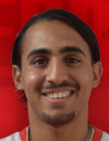 Mohammad El-Kayed