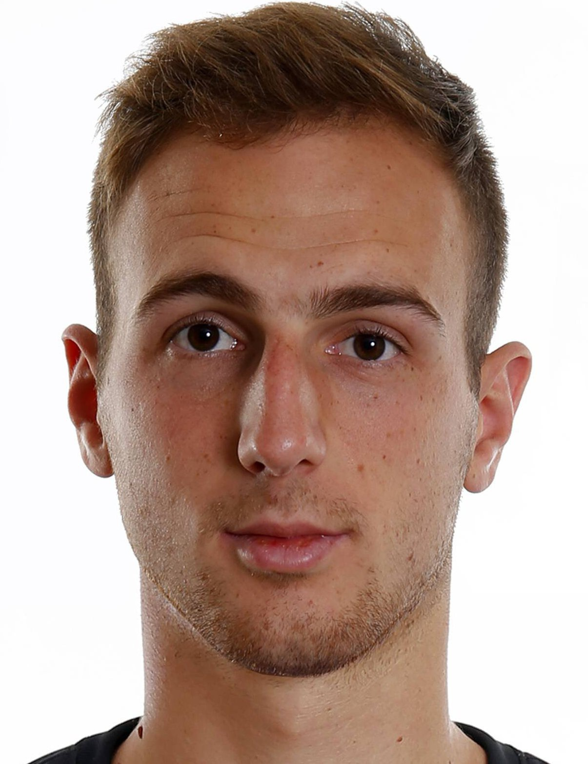 Jan Oblak Player Profile 17 18