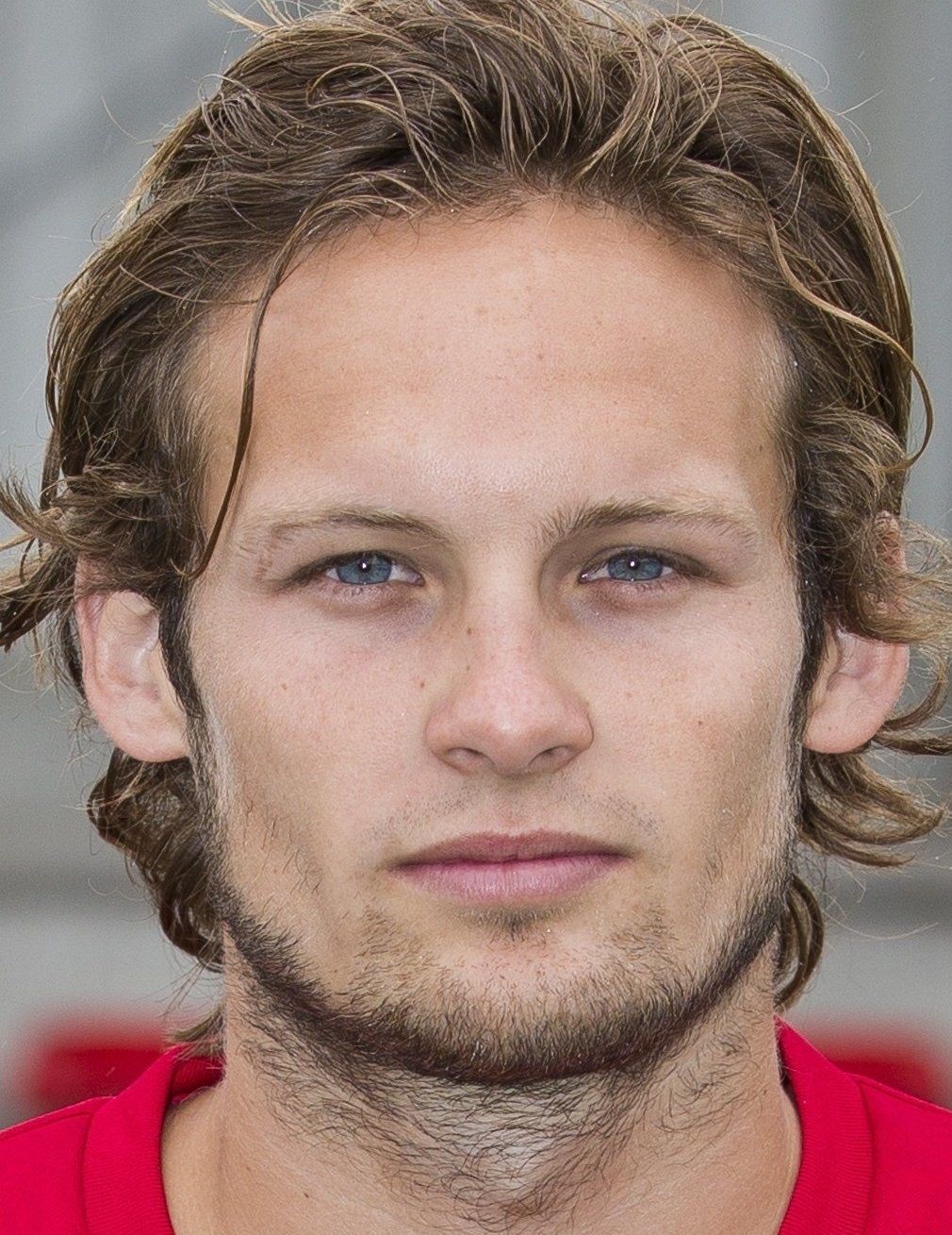 Daley Blind Player Profile 17 18