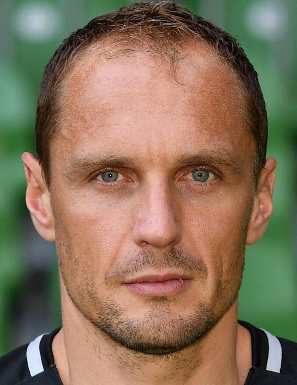Jaroslav Drobny Spielerprofil 17 18
