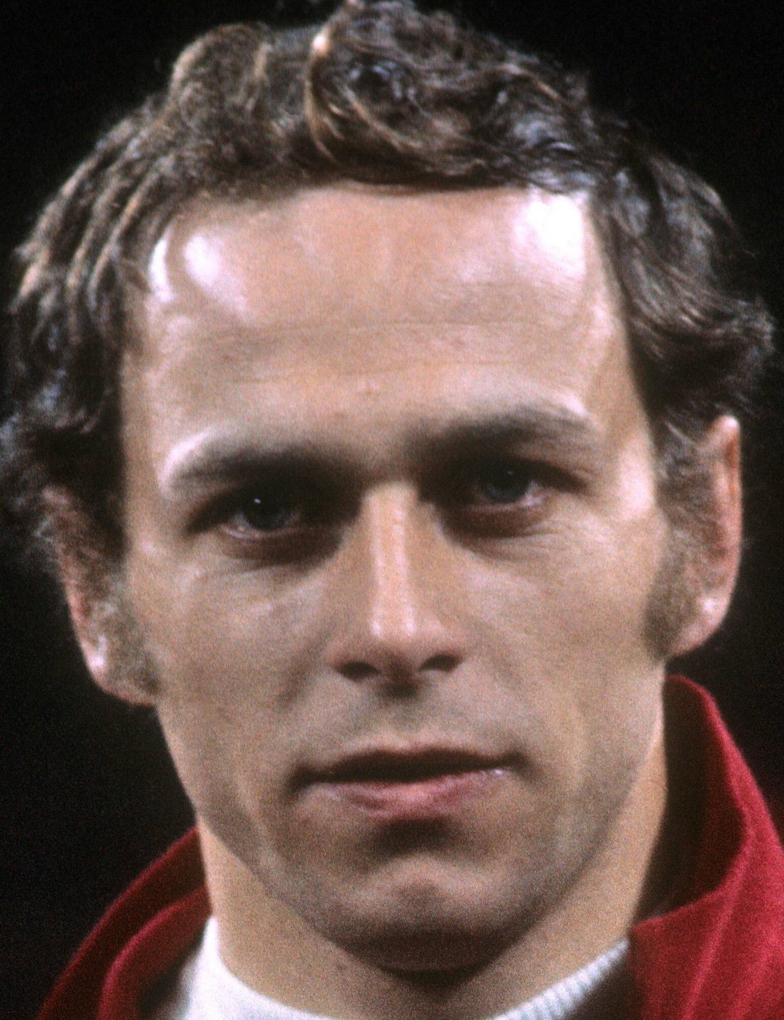 Grzegorz Lato Player Profile