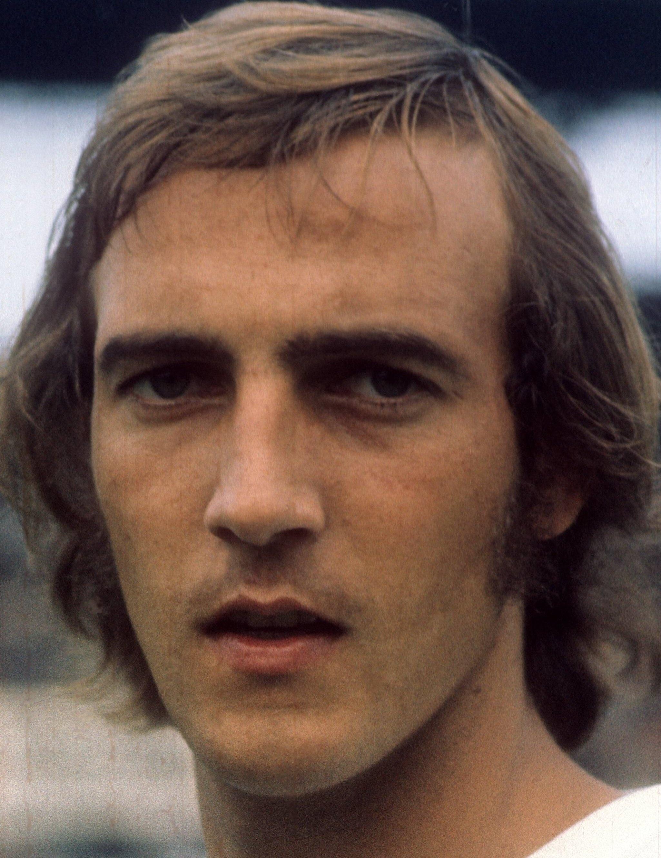 Johan Neeskens Player Profile