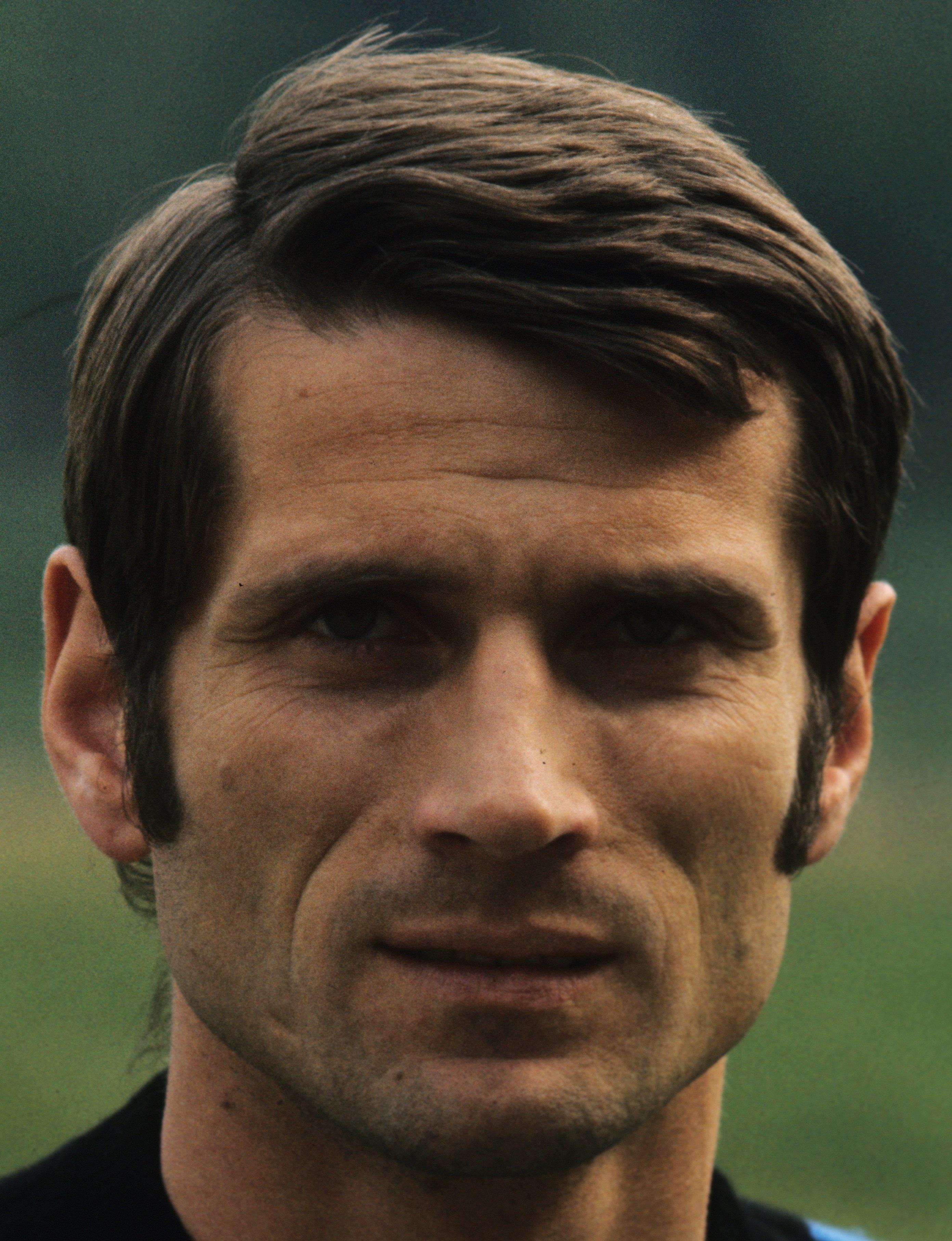 Giacinto Facchetti † Player Profile