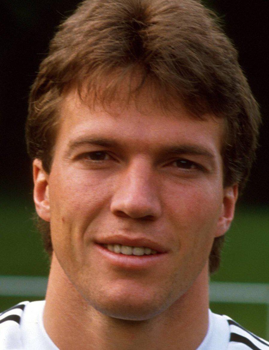 Lothar Matthäus Player Profile