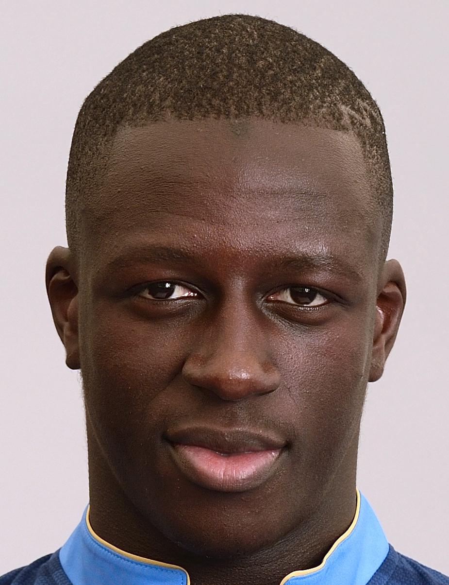 Benjamin Mendy Player Profile 17 18