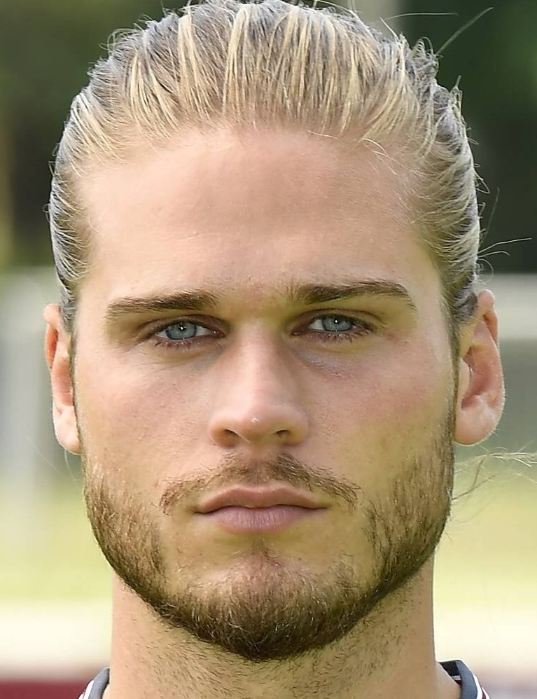 Iceland has the best looking World Cup player