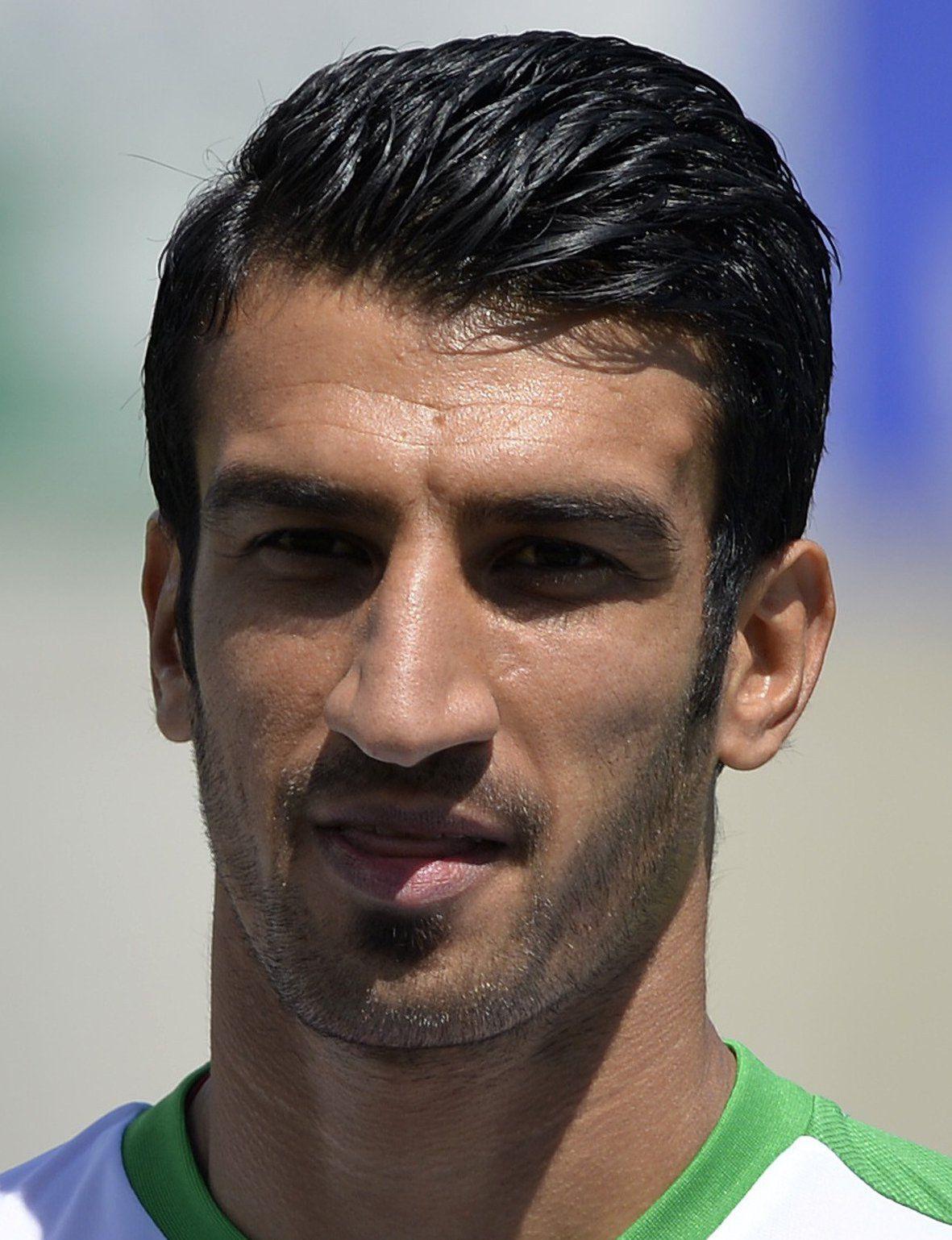 Nasr Azadani Omid