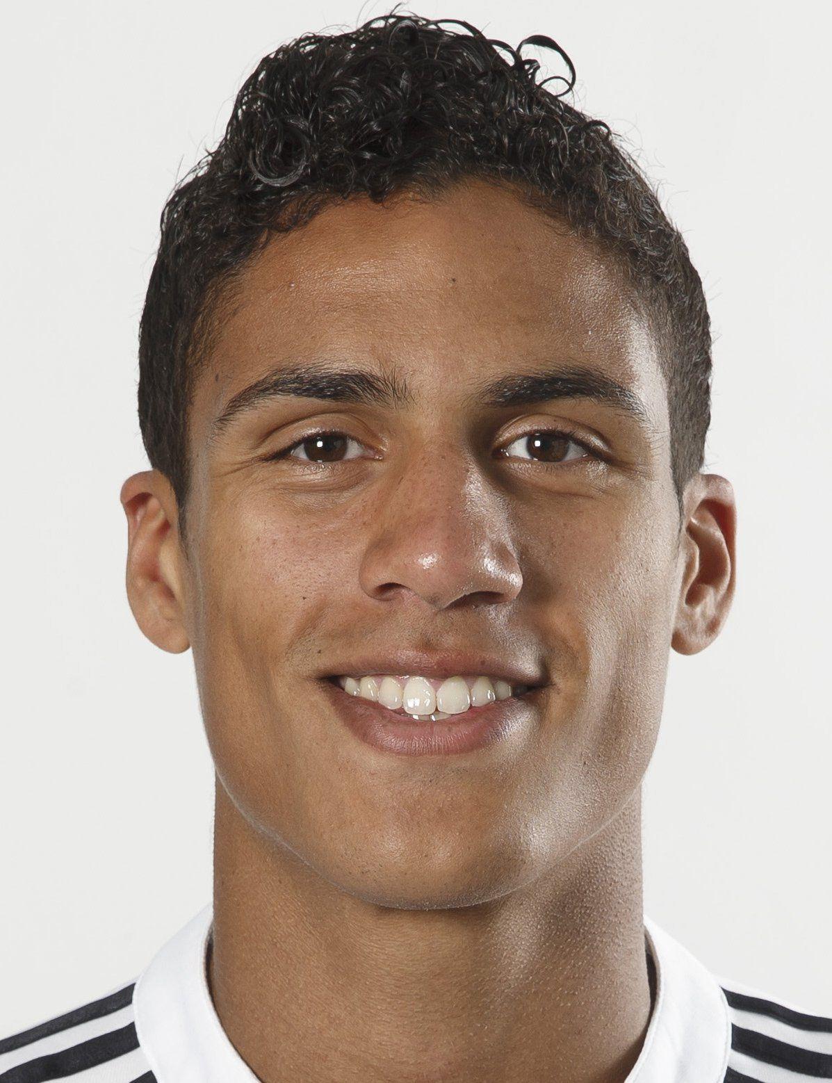 Rapha l Varane Player Profile 17 18