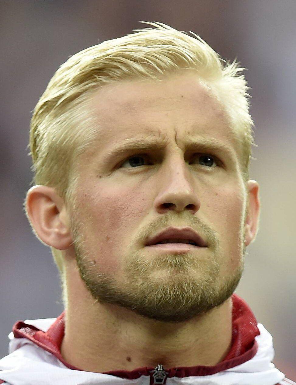 Kasper Schmeichel Player Profile 17 18