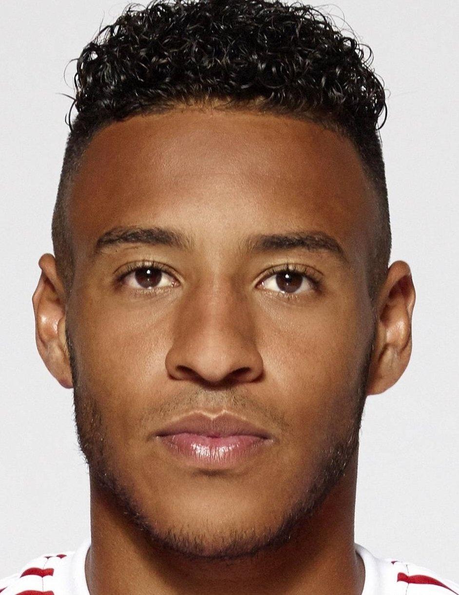 Corentin Tolisso Player Profile 17 18