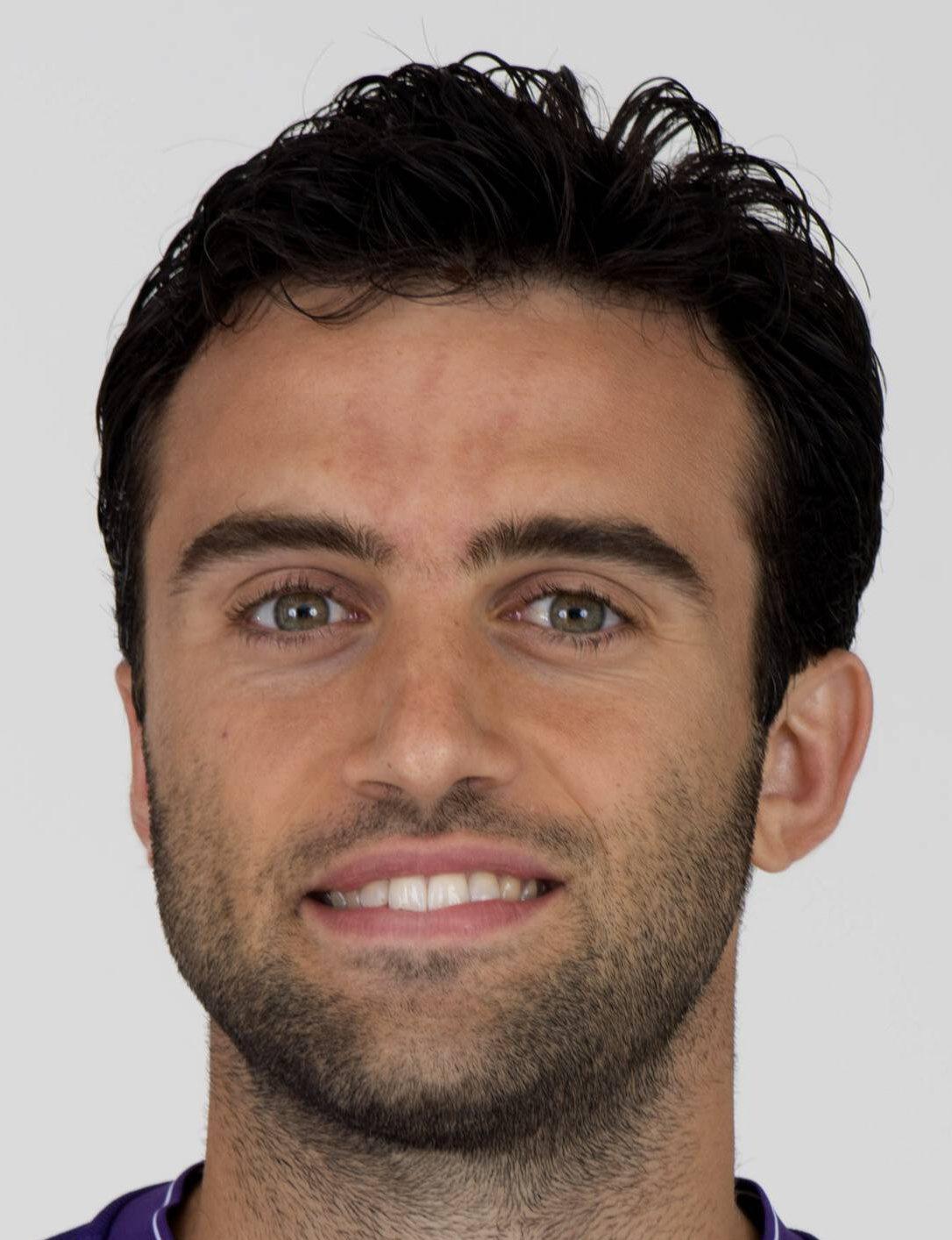 Giuseppe Rossi Player Profile