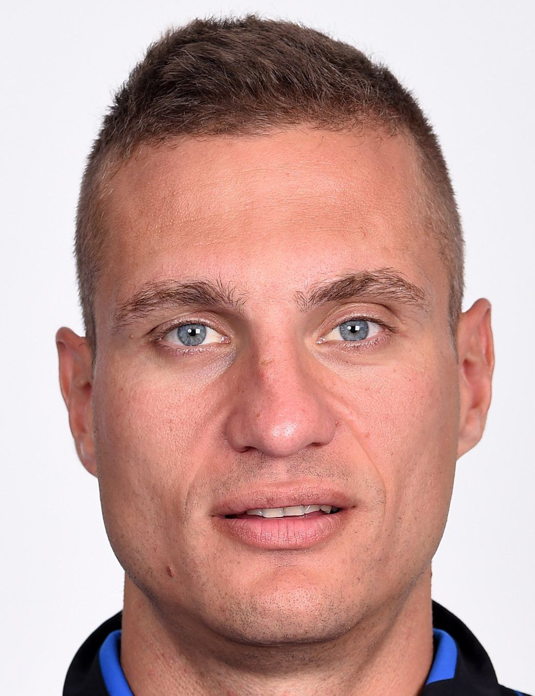 Nemanja Vidic Player Profile