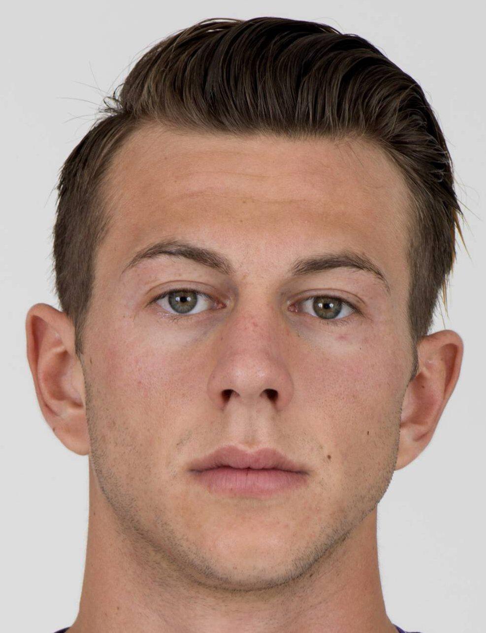 Federico Bernardeschi Player Profile 17 18