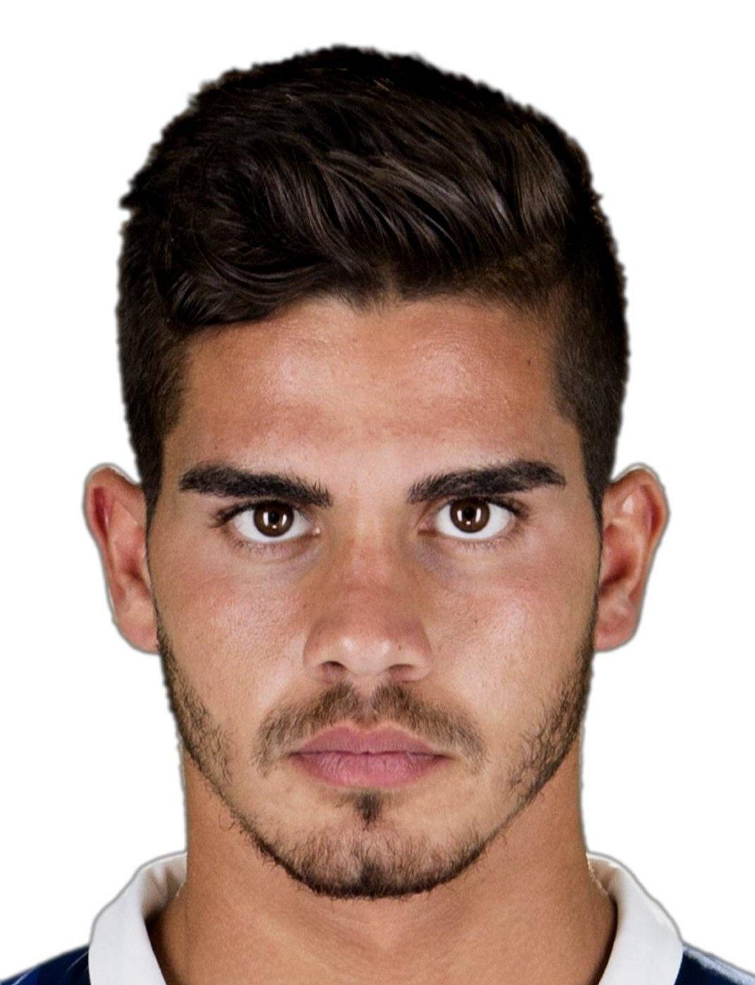 André Silva Player Profile 17 18