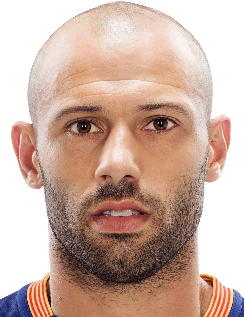 Javier Mascherano Player Profile 17 18