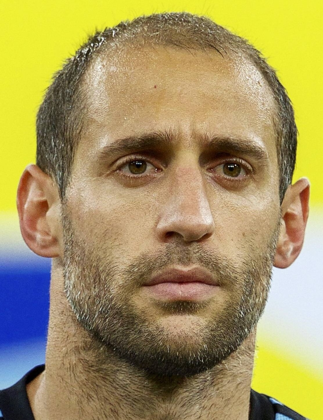 Pablo Zabaleta Player Profile 17 18