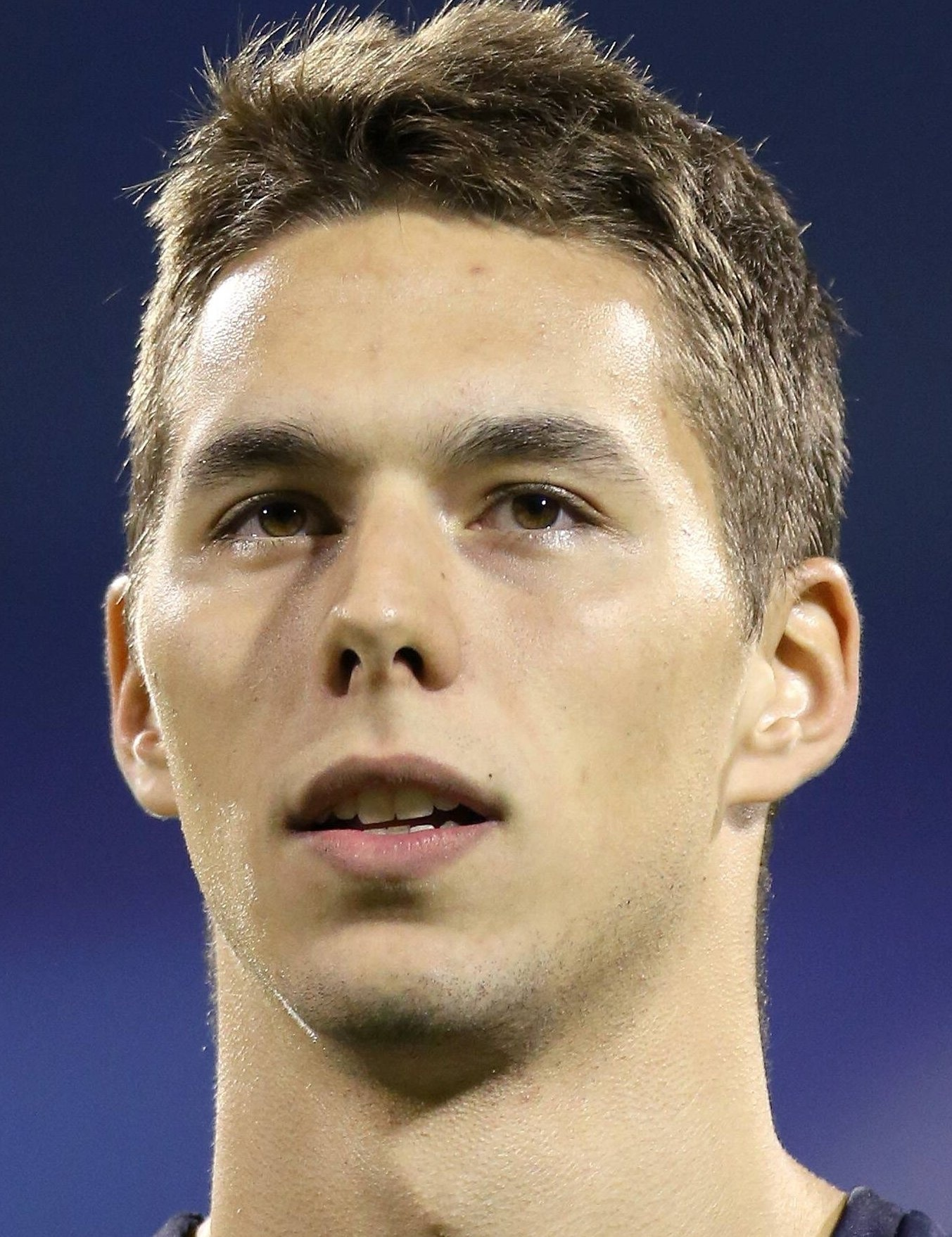 Marko Pjaca earned a  million dollar salary - leaving the net worth at 10 million in 2018