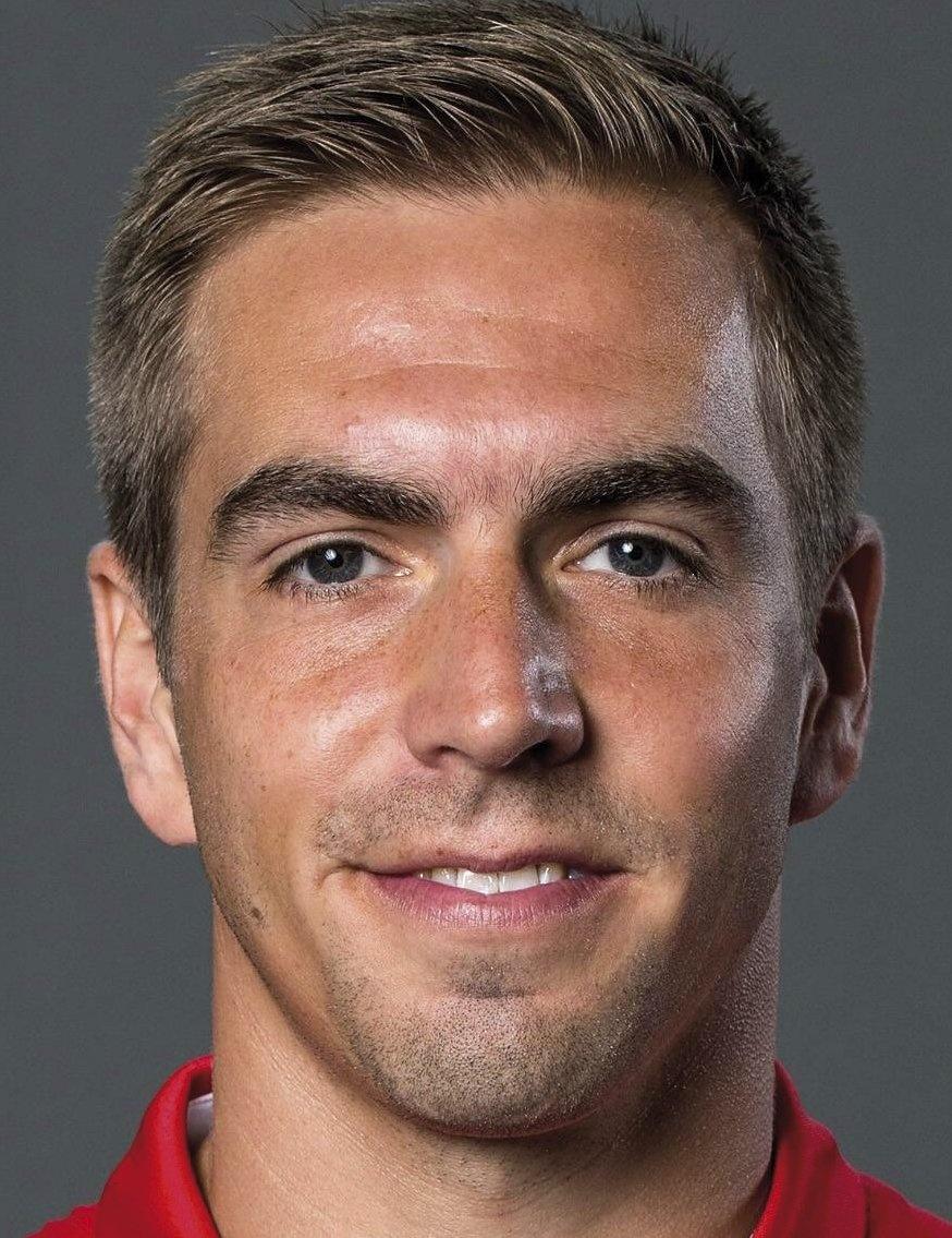 Philipp Lahm Spielerprofil