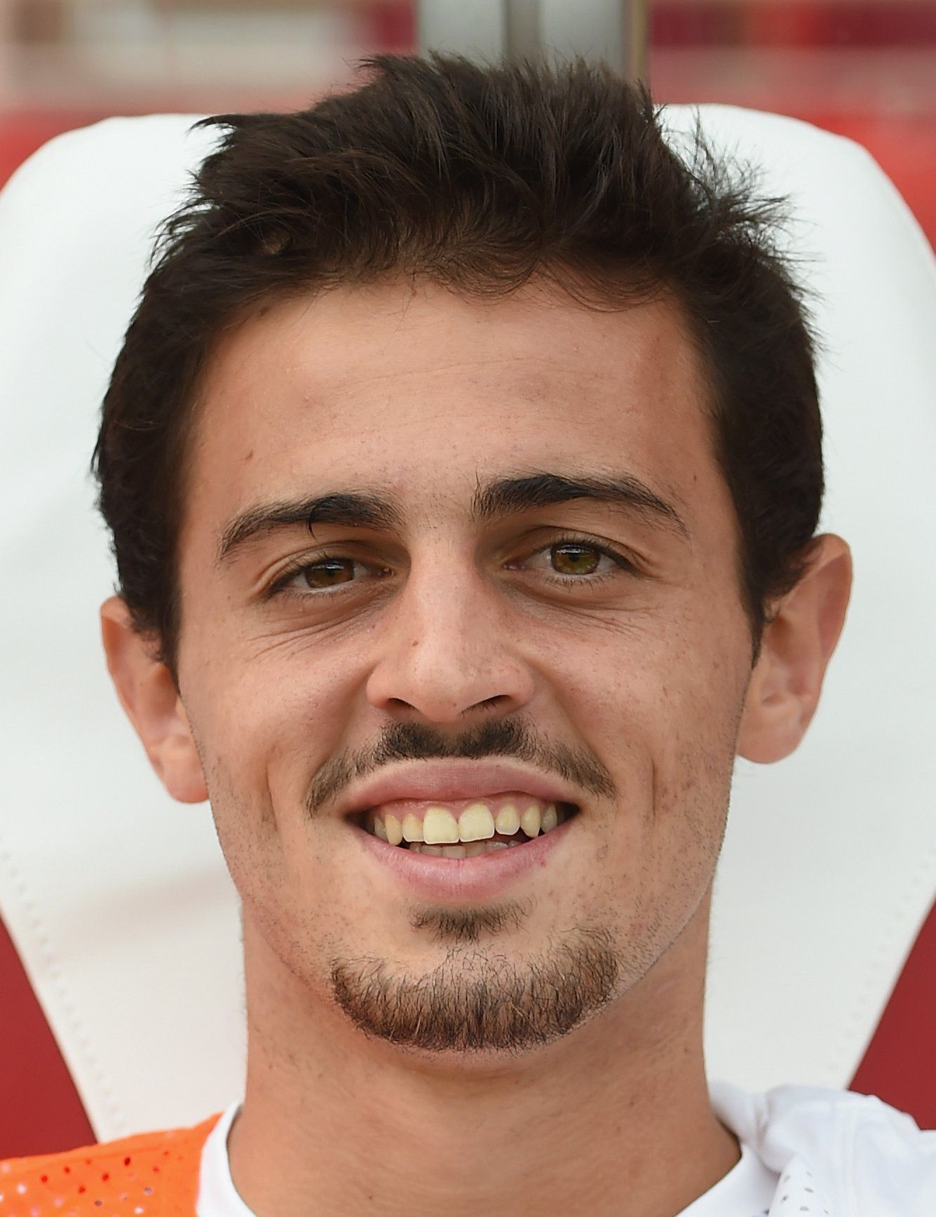 Bernardo Silva Player Profile 17 18