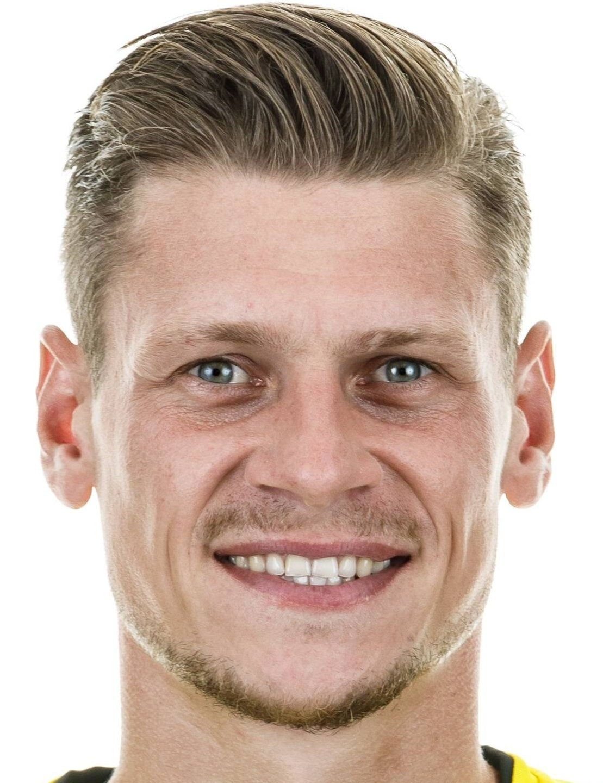 Lukasz Piszczek Player Profile 17 18