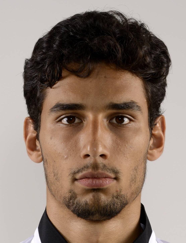 Marcos Valente - Player Profile 17/18   Transfermarkt