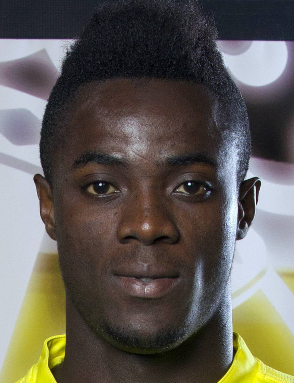 Eric Bailly Player Profile 17 18