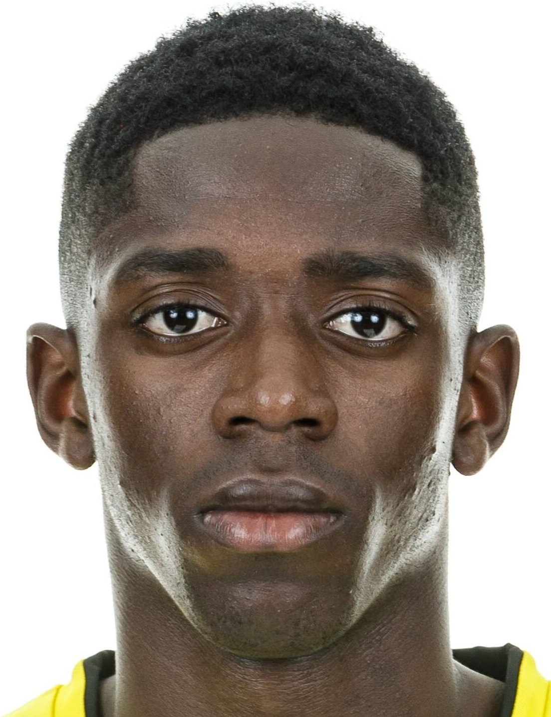Ousmane Dembélé Player Profile 17 18