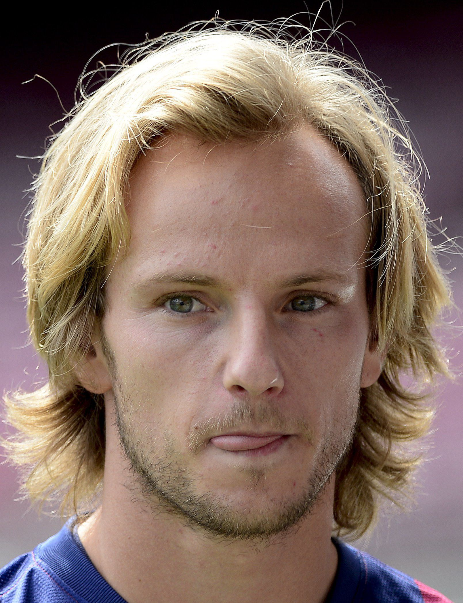 Ivan Rakitic Player Profile 17 18