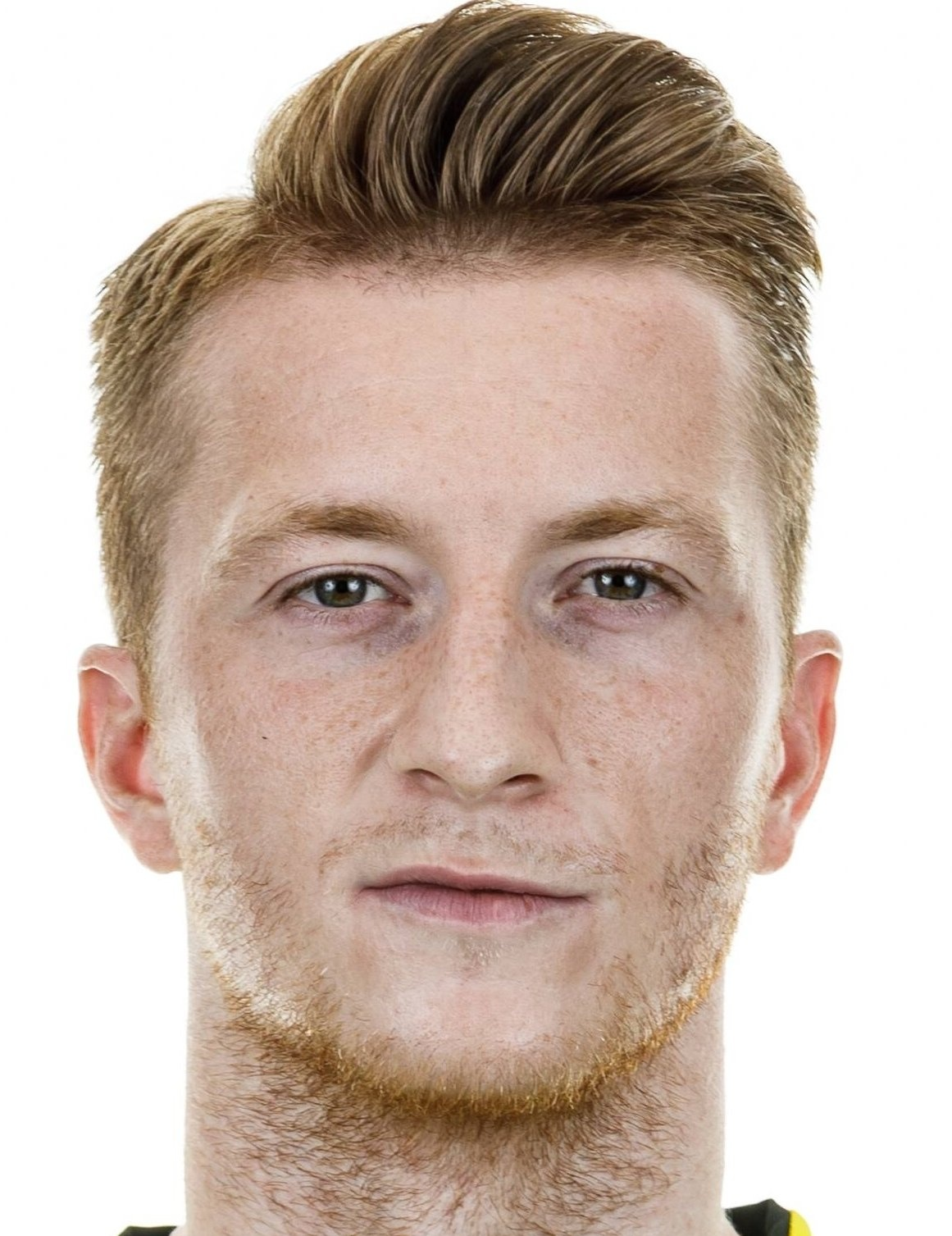 Marco Reus - Player Profile 18/19 | Transfermarkt