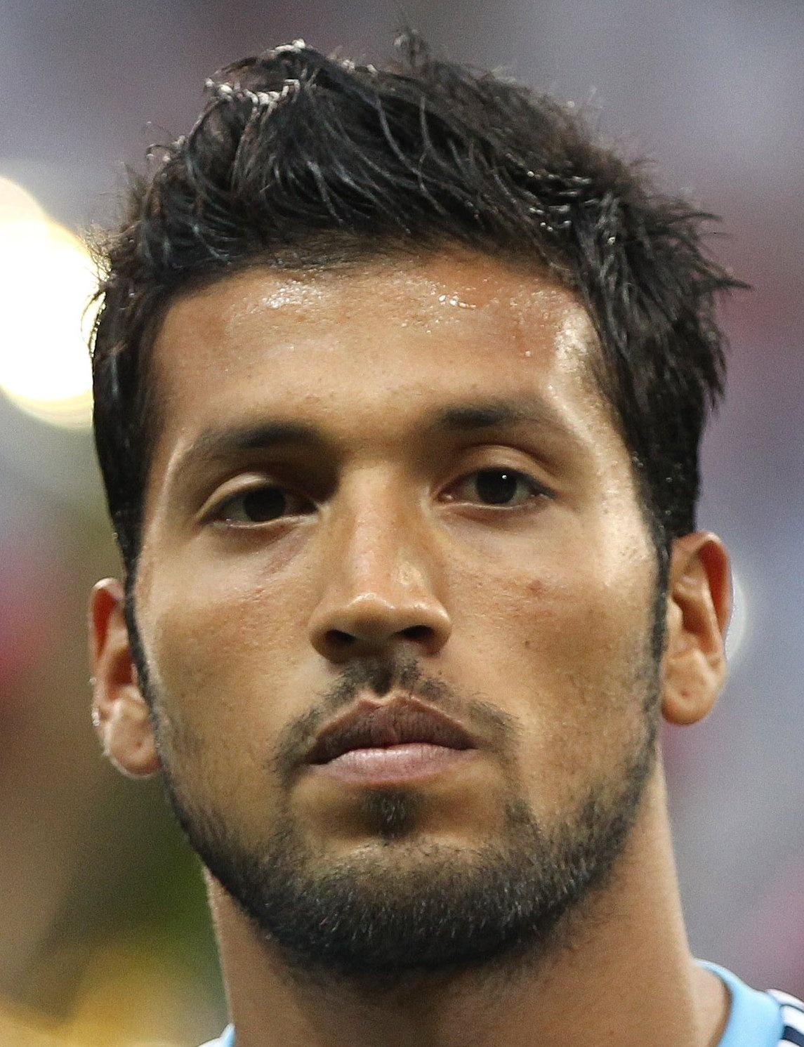 Ezequiel Garay Player Profile 17 18