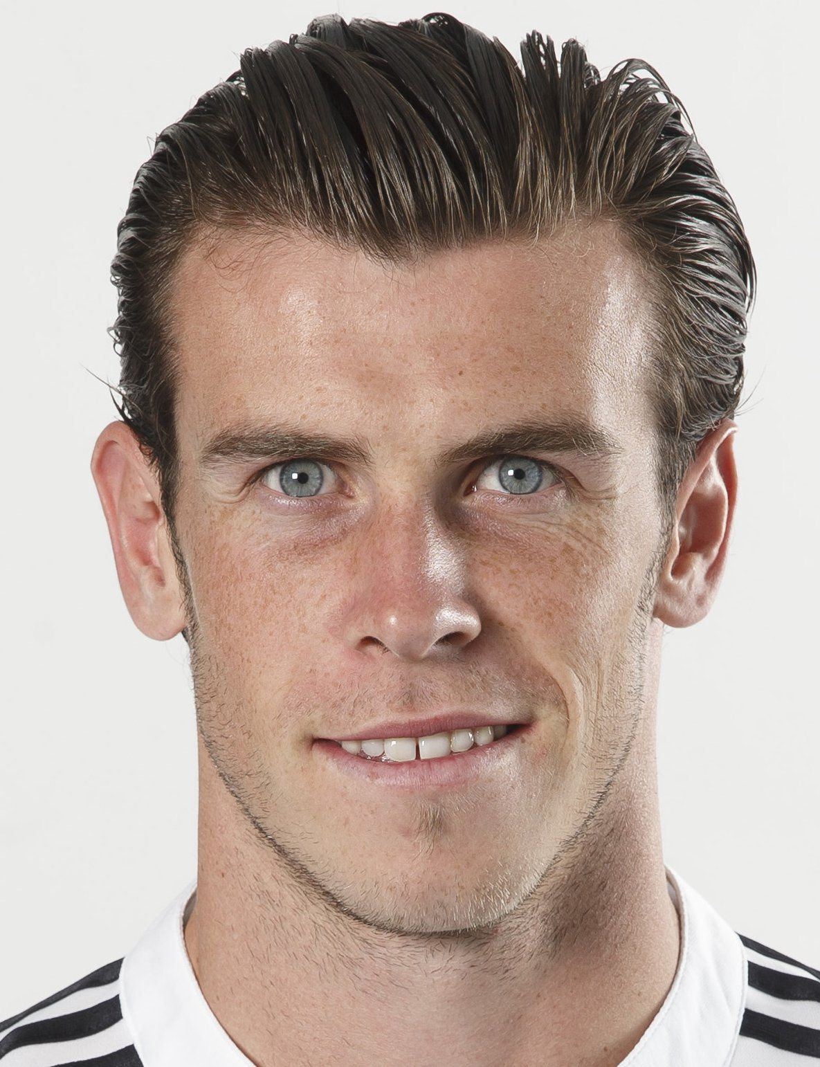 Gareth Bale Player Profile 17 18