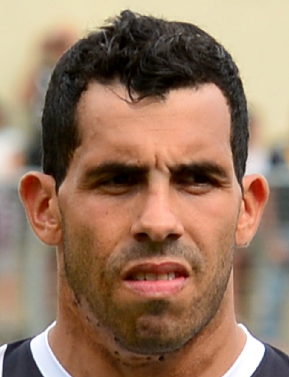 Carlos Tévez Player Profile 2017