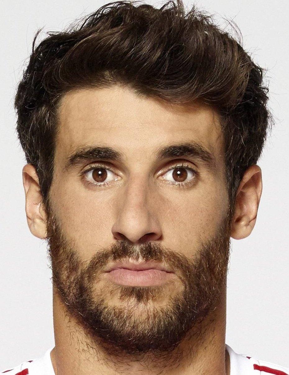 Javi Martnez Player Profile 17 18