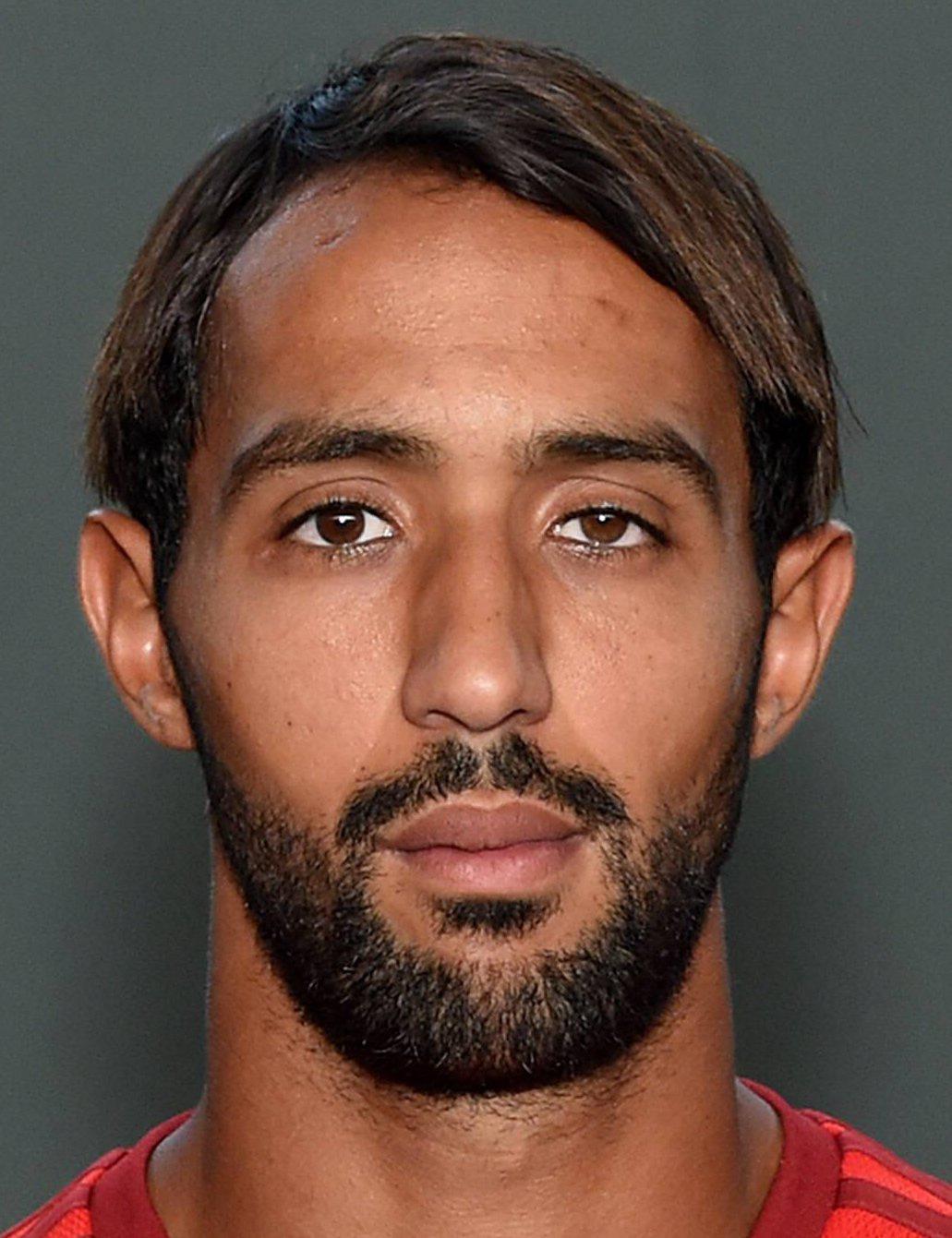 Medhi Benatia Player Profile 17 18