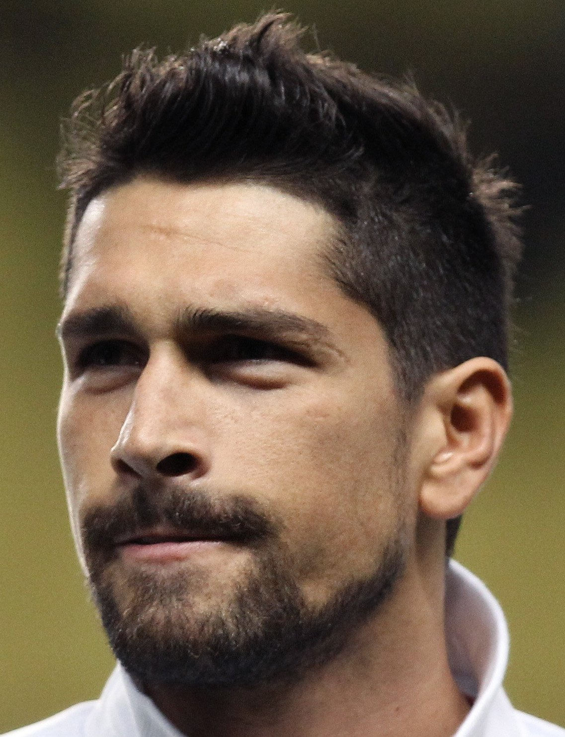 Marco Borriello - Player Profile | Transfermarkt