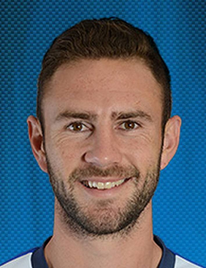 Miguel Layún earned a  million dollar salary - leaving the net worth at 5 million in 2018