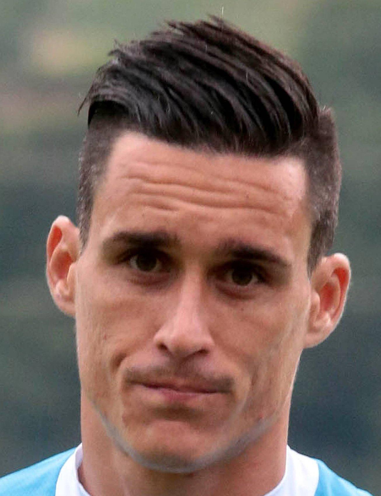 José Callej³n Player Profile 17 18