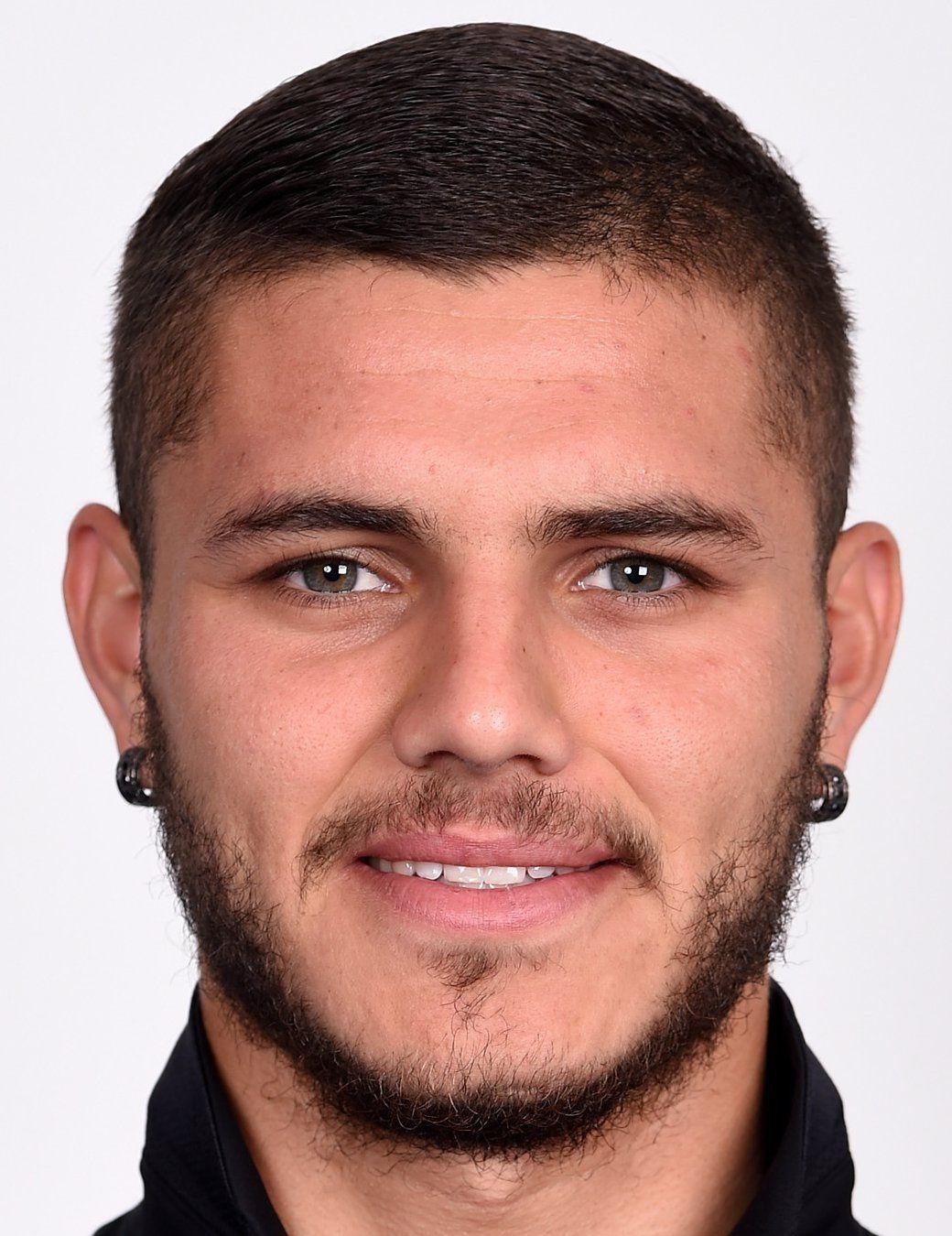 Mauro Icardi Player Profile 17 18