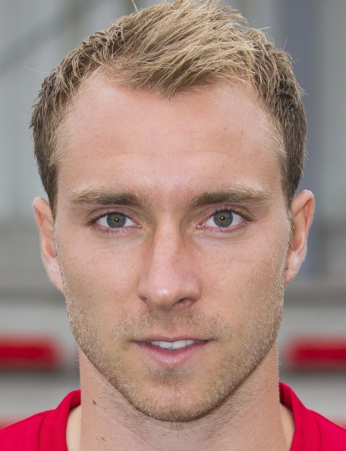 Christian Eriksen Player Profile 17 18