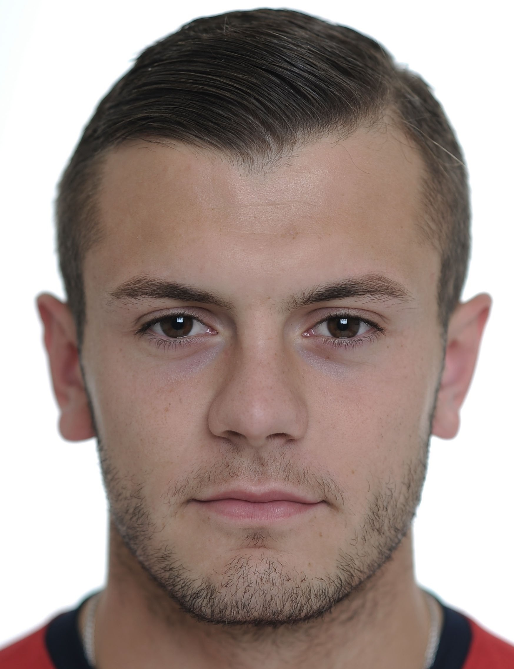 ¿Cuánto mide Jack Wilshere? - Altura - Real height 74223-1464094739