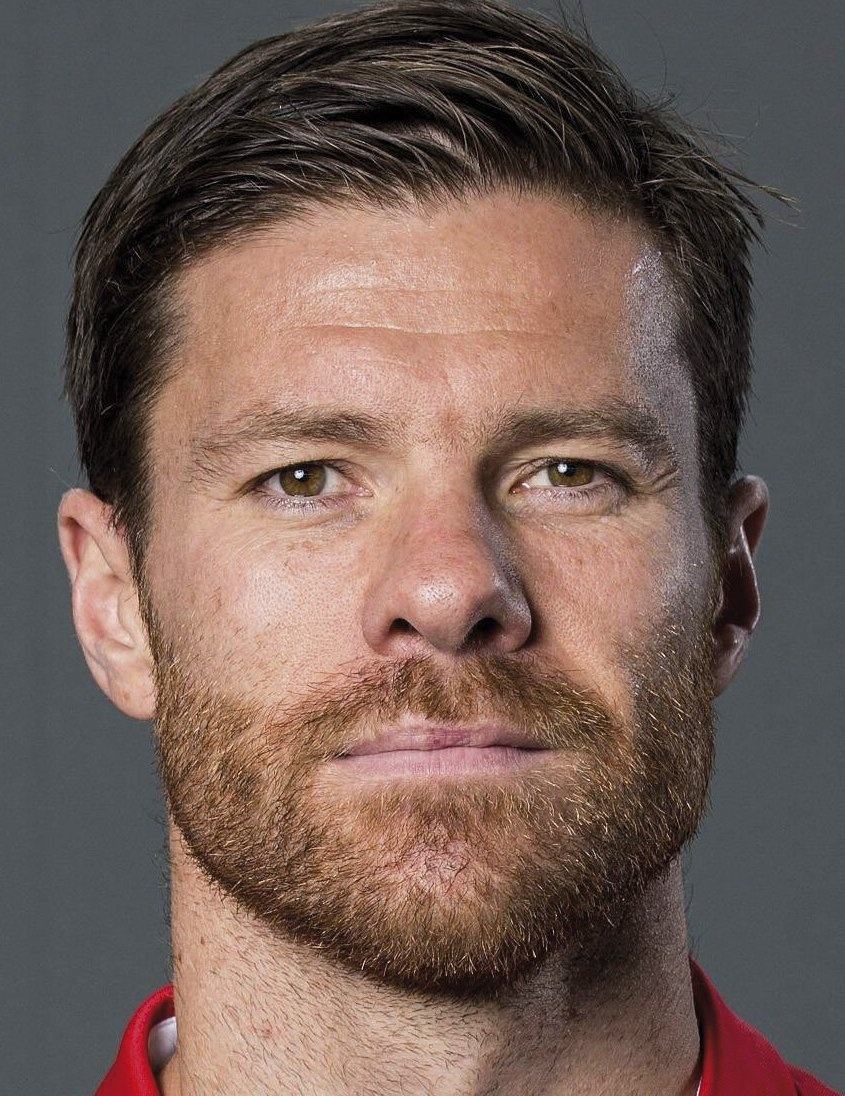 Xabi Alonso Player Profile