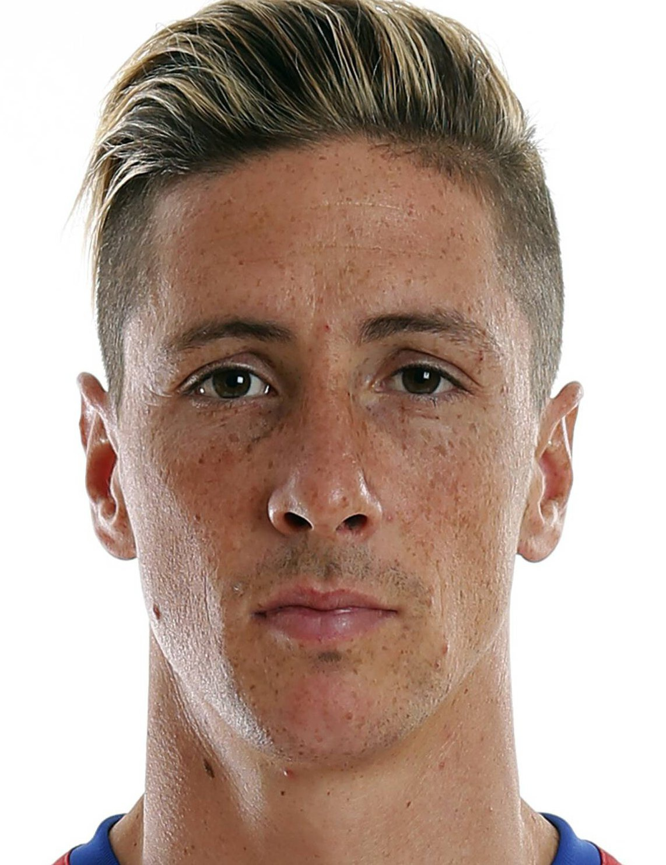 Fernando Torres Player Profile 17 18