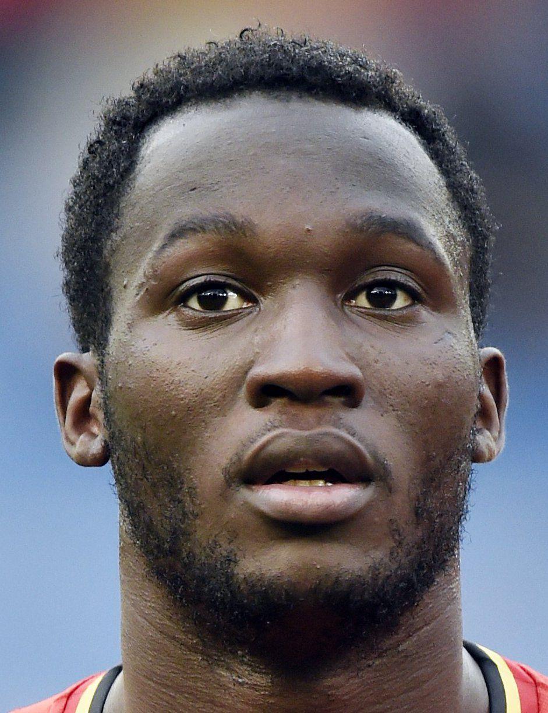 Romelu Lukaku Player Profile 17 18