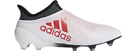 adidas X 17+ PURESPEED Cold Blooded
