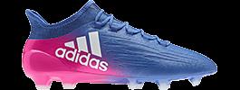 adidas X 16.1 BLUE BLAST