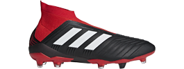 adidas Predator 18+ Team Mode