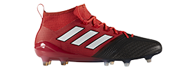 adidas ACE PRIME - Red Limit