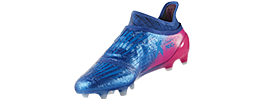 adidas X16+ PURECHAOS BLUE BLAST