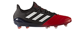 adidas ACE LEA - Red Limit